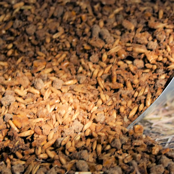 Effective management of livestock feed stock - Blog Farm4Trade